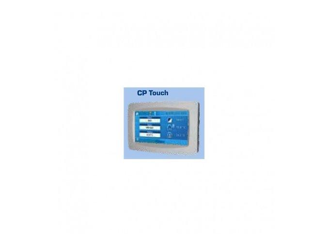 Atrea Regulátor CP Touch-bílý
