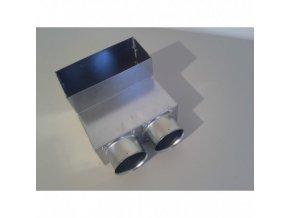 podlahový box 207x90-2x75