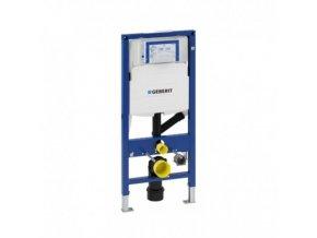 Geberit DUOFIX pro závěsné WC, nádržka UP 320 s odsáváním zápachu