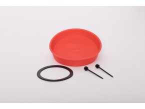 Box 125/75 pro talířový ventil
